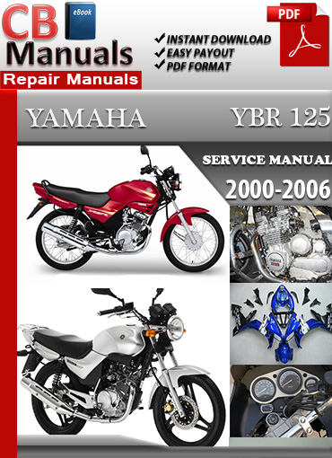 yamaha bws 2000 service manual