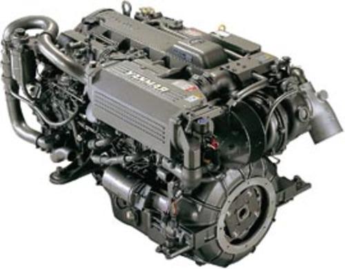yanmar saildrive sd50 service manual