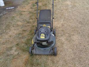 yardworks lawn mower manual 11a-435f515