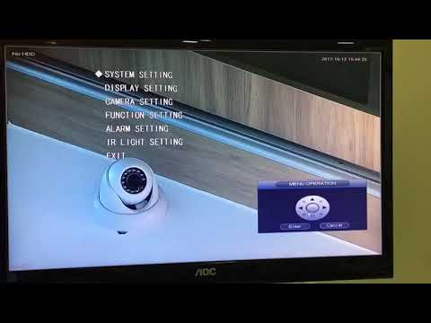 zhejiang dahua technology camera user manual